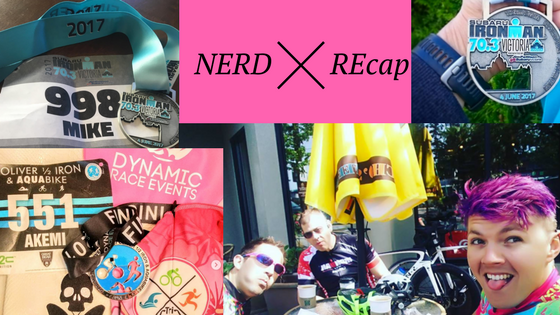 Nerd OUT Race ReCap -TriNerds