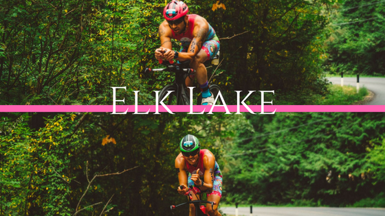Elk Lake Triathlon a Success – Dynamic Race Events
