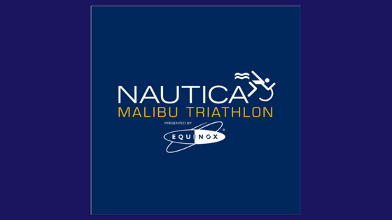 Tri a Little Bling On – A Look At The Nautica Malibu Triathlon