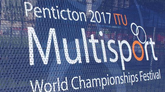 ITU Multisport World Championships Festival – 2017