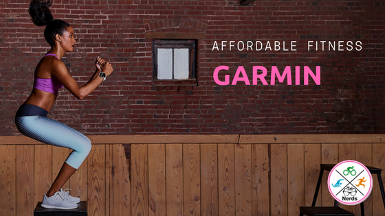 Affordable Garmin Devices